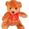 8 inches Brown Teddy