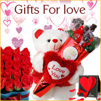 Gifts for Love