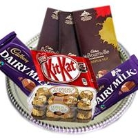 Chocolate Hamper - 6