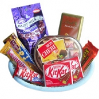 Chocolate Basket-2