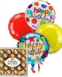 4 Maylor Birthday 24 Ferrero